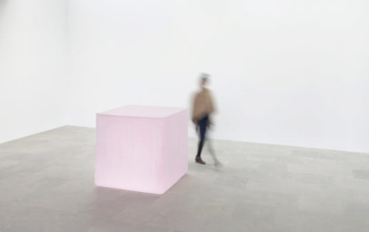 Roni Horn Exhibition