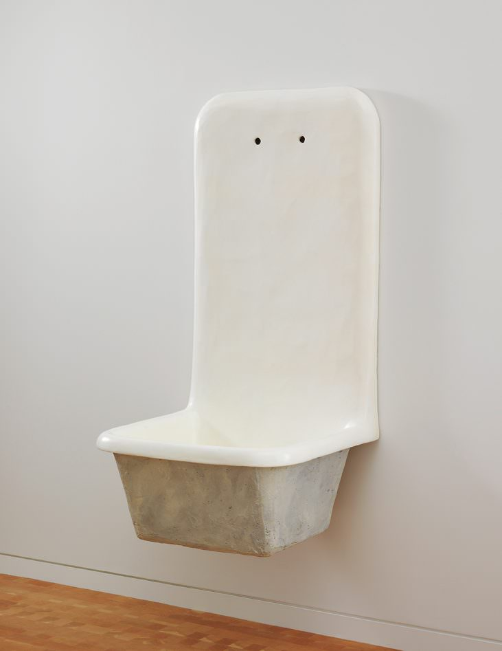 The Silly Sink