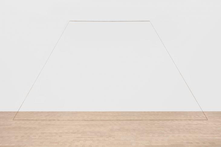 Untitled (Trapezoid)