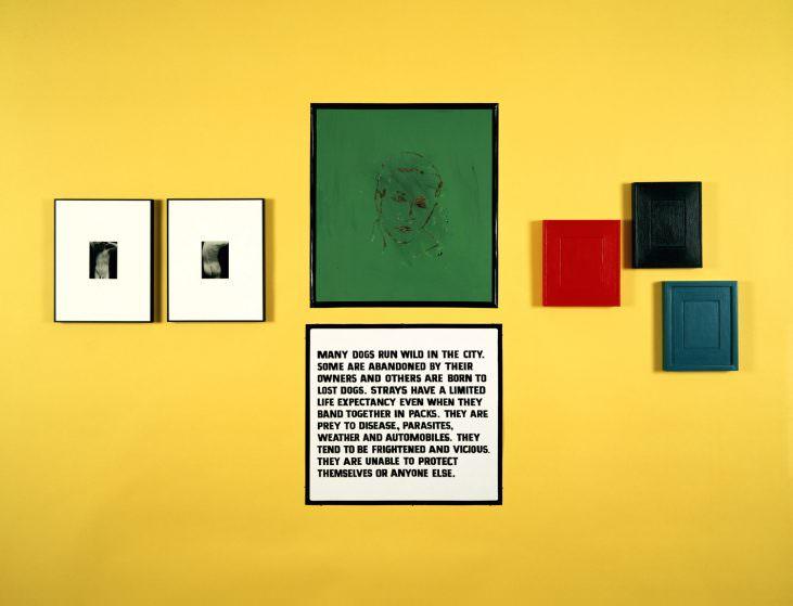 (Allan McCollum and Other Artists) Lemon