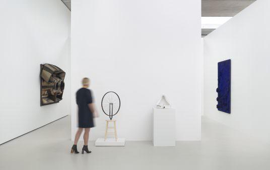 Room 2 Installation Exhibition