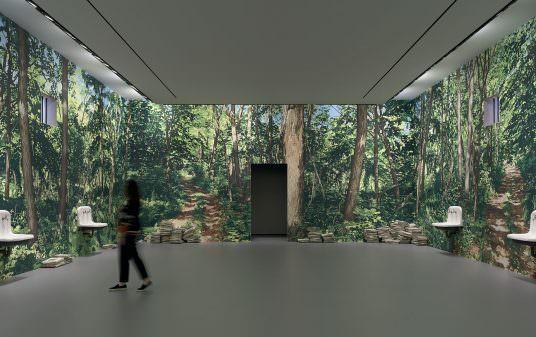 Robert Gober Exhibition