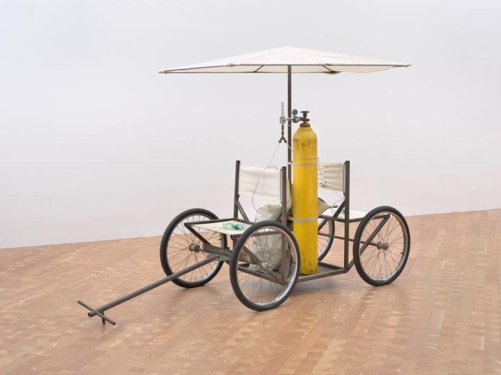 Fresh Air Cart