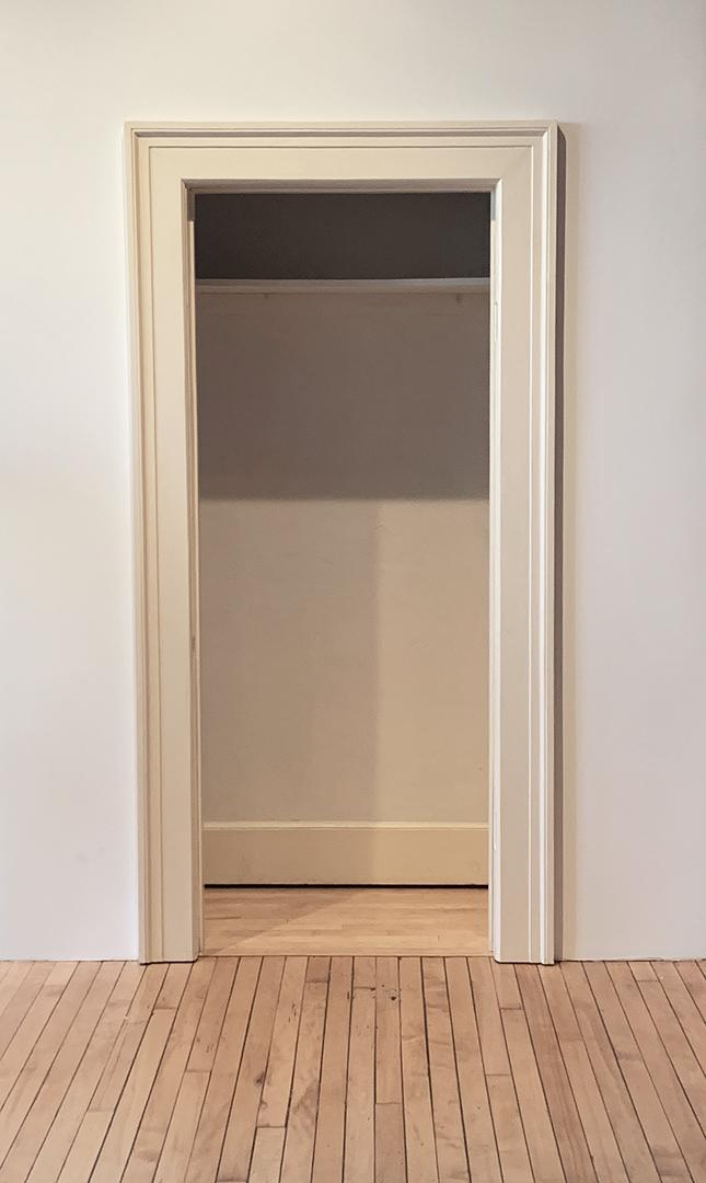 Untitled Closet