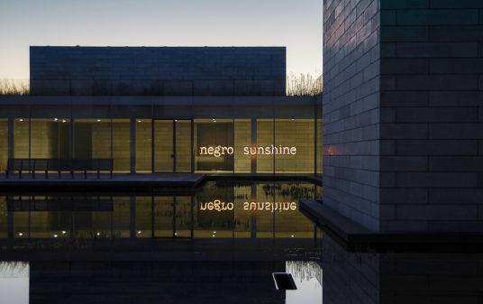 Glenn Ligon Exhibition