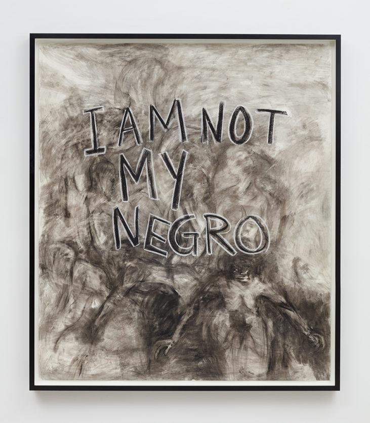 I Am Not My Negro